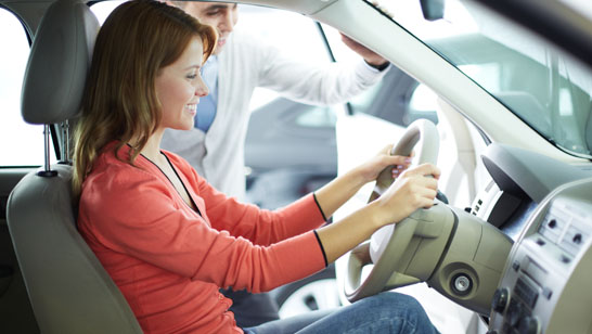 Dealership Culture, Women In Automotive, Nextup