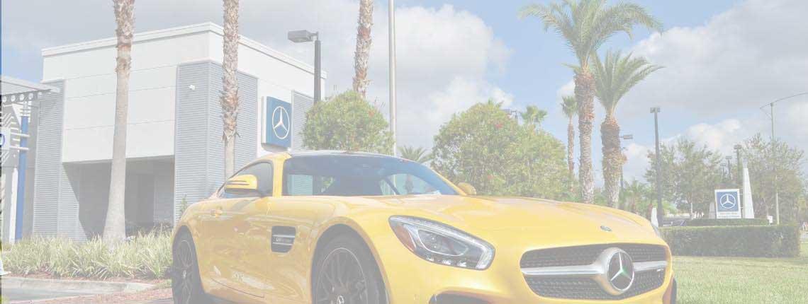 Mercedes-Benz Of South Orlando