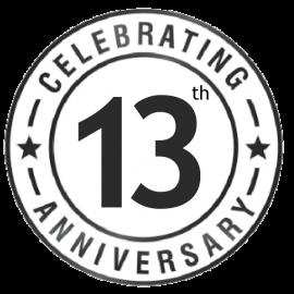 Nextup celebrates its 13th year